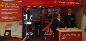Brandschutztipps der Reutlinger Feuerwehr