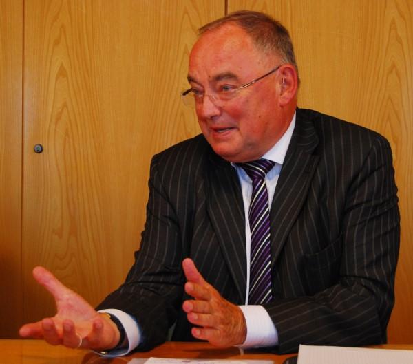 Klaus Krumrey