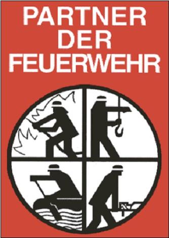 Logo Feuerwehr Partner