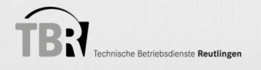 Technische Betriebsdienste Reutlingen