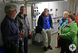 """Erster Erfahrungsaustausch """"Kommunaler Klimaschutz"""" in Pirna"""