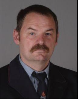 Klaus Wiedmann verstorben