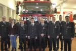 Die Abteilung Freiwillige Feuerwehr Rommelsbach blickt auf ein bewegendes Jahr zurück