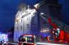 Brand Rommelsbacher Straße; Foto: Feuerwehr Reutlingen