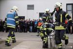 Nachwuchs für den Einsatz bei der Feuerwehr ausgebildet