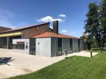 Feuerwehrhaus Oferdingen