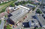Großübung Feuerwehr Reutlingen - Herausforderungen großartig gemeistert