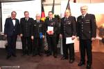 Ehrungen des Deutschen Feuerwehrverbandes und des Landesverbandes Baden- Württemberg anlässlich der Hauptversammlung