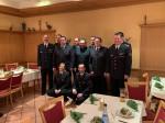 Abteilungsversammlung Freiwillige Feuerwehr Sickenhausen
