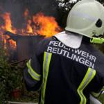 Achtung – Akute Gefahr von Wald- und Flächenbränden