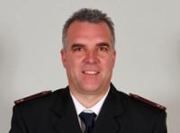 Thomas Walz stellvertretender Abteilungskommandant der Abteilung Sondelfingen