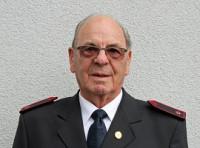 Horst Knapp, Leiter der Altersgruppe Sickenhausen