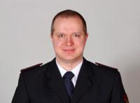Daniel Dittmann Jugendgruppenleiter der Jugendgruppe Sondelfingen