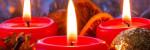 Brandschutztipp zur Adventszeit