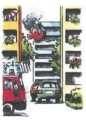 Zufahrtswege  Die Zufahrtswege für die Feuerwehr müssen unbedingt und immer  freigehalten werden. Wer in den so gekennzeichneten Bereichen  verbotswidrig parkt, muss mit dem Abschleppen rechnen. Und wer  im akuten Brandfall den Weg versperrt, hat für alle