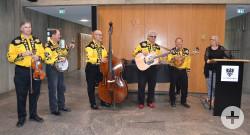 Mountain Folk Band