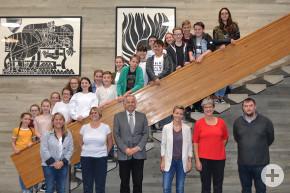 Schüleraustausch Ellesmere Port