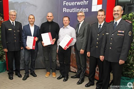 Partner der Feuerwehr 2019